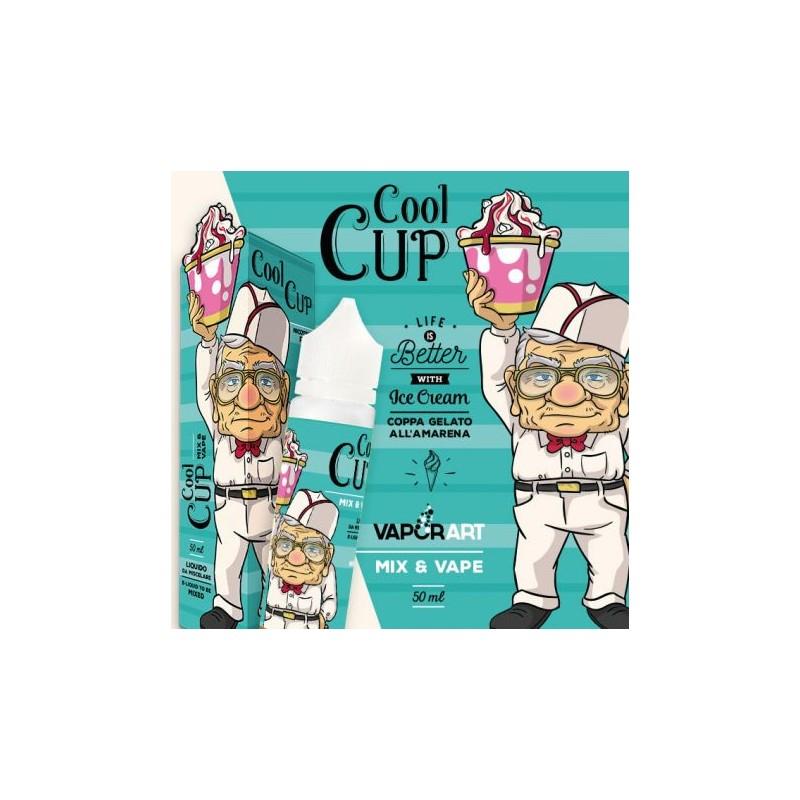 Cool Cup 50ml Mix&Vape