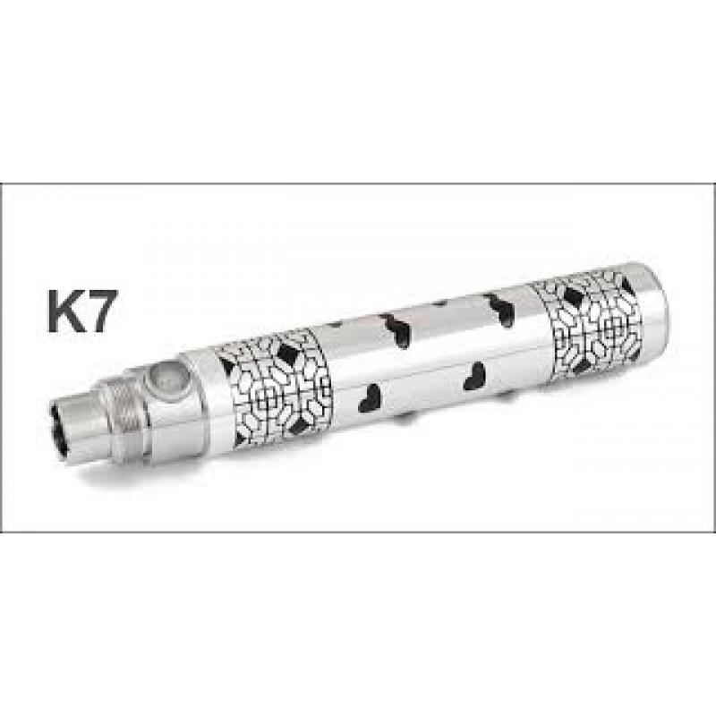 Batterie EGO K 650mah k7