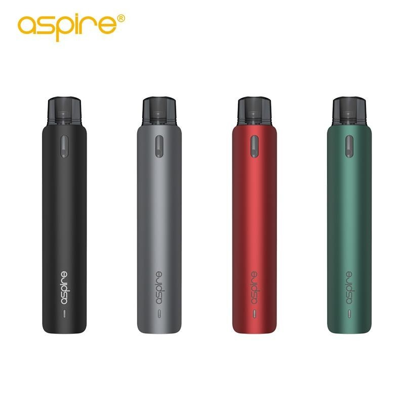 Kit Aspire OBY Red