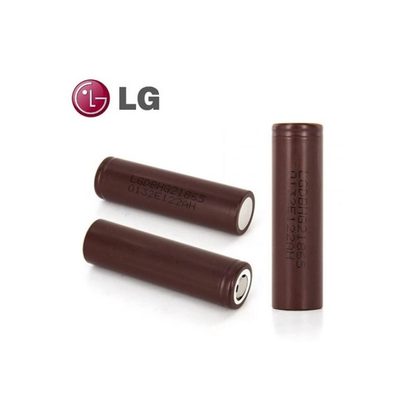 Batteria LG HG2 3000mah (con scatolino)