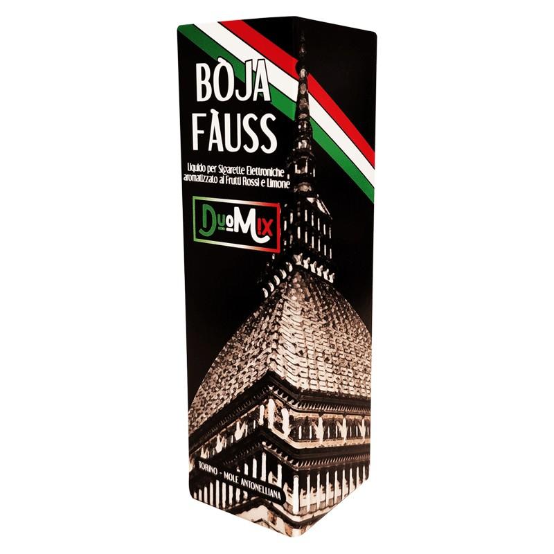 Flavourart DuoMix Bòja Fàus 40ml Mix - Nicotina : 0mg