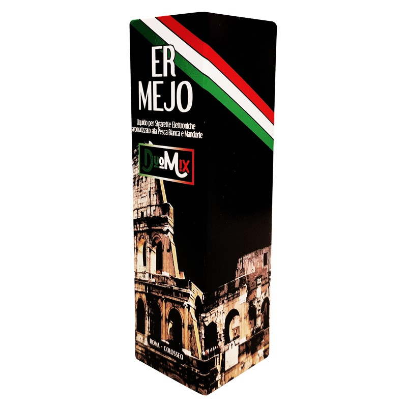 Flavourart DuoMix Er Mejo 40ml Mix - Nicotina : 0mg
