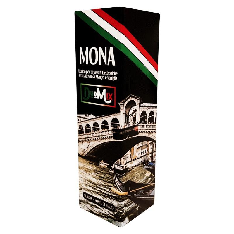 Flavourart DuoMix Mona 40ml Mix - Nicotina : 0mg