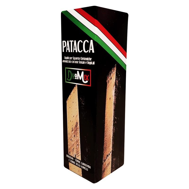 Flavourart DuoMix Patacca 40ml Mix - Nicotina : 0mg