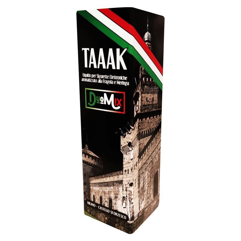 Flavourart DuoMix Taaak 40ml Mix - Nicotina : 0mg
