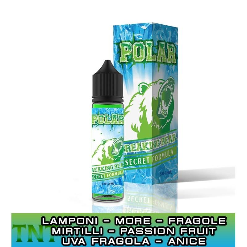 TNT Vape Polar Breaking Bear aroma 20ml