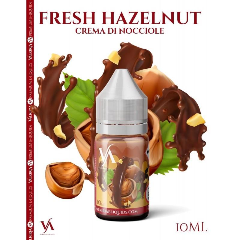 Aroma concentrato Valkiria Fresh Hazelnut 10ml