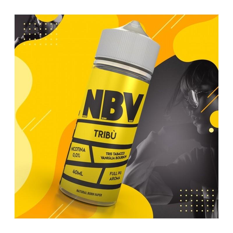 NBV Tribù aroma concentrato 40ml