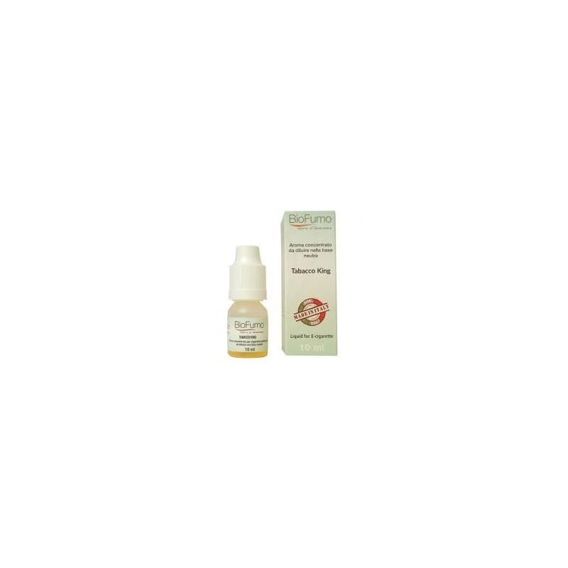 Aroma Tabacco King ( Ex Strong ) Biofumo 10 ml