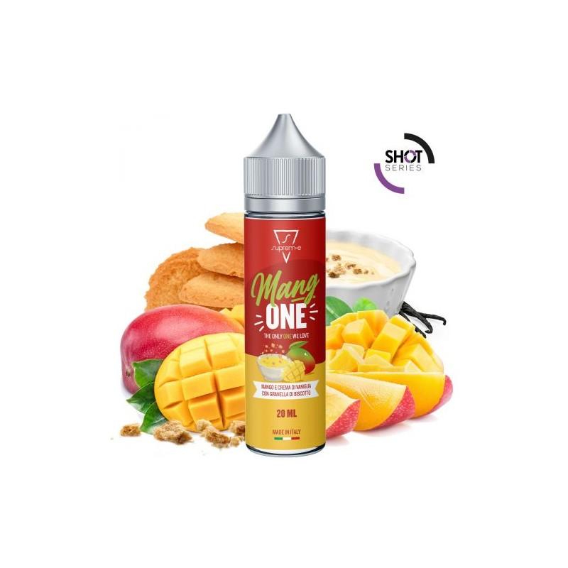 Suprem-e MangONE aroma concentrato 20ml