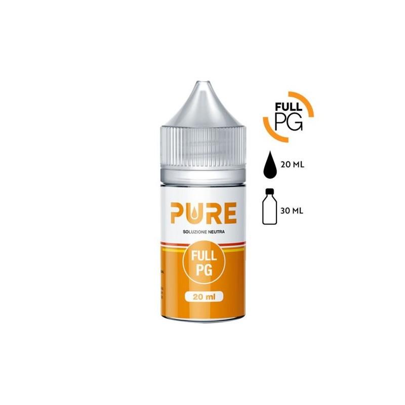 Pure Glicole Propilenico 20 ml in bottiglia da 30ml