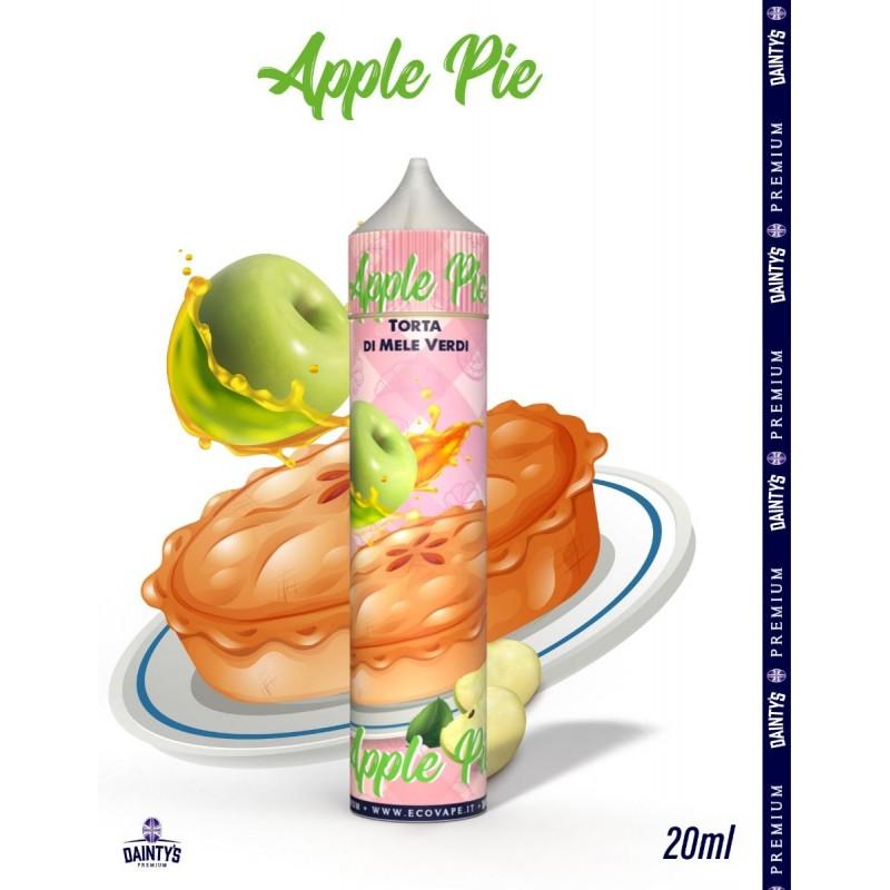 Dainty's Apple Pie aroma concentrato 20ml
